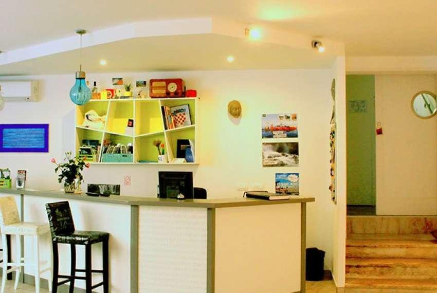 Cijena na upit- Najam poslovnog prostora u Šibeniku - pogodno za ordinacije i slično 3