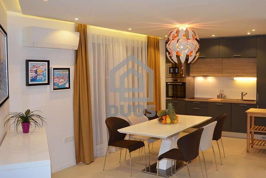 Murter - Top apartman s terasom i jacuzziem i bazenom