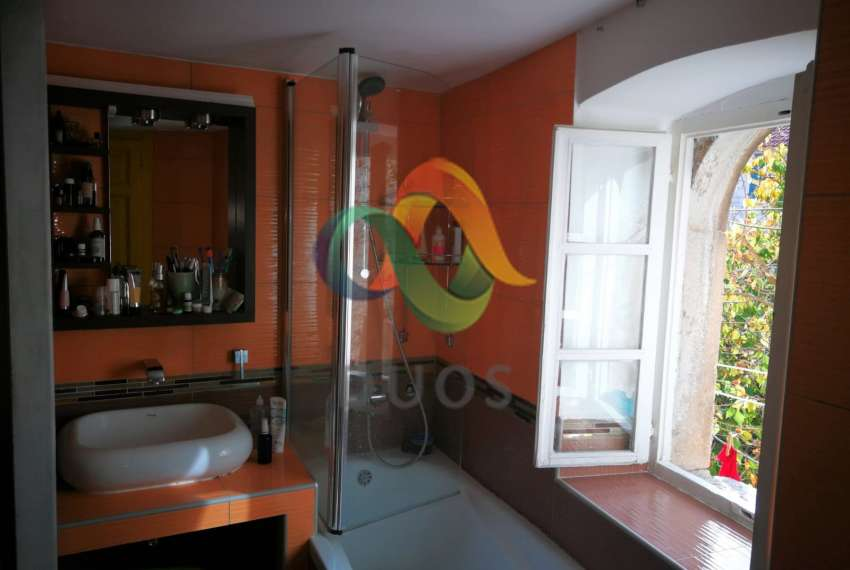 Luxury apartment in the old part of Sibenik 9