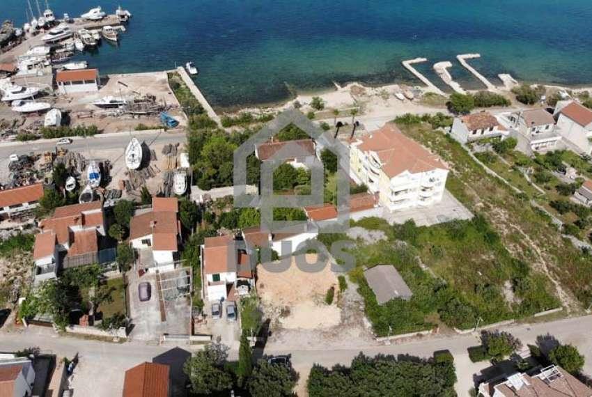 Murter - atraktivno građevinsko zemljište drugi red do mora - prilika 4