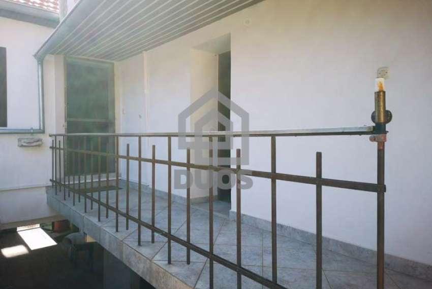 Murter - velika kamena kuća s terasom - prilika 6