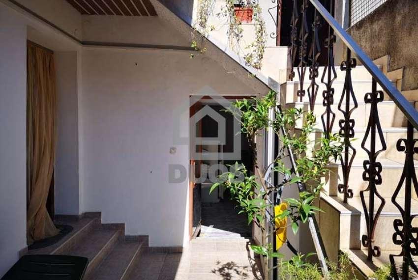 Murter - velika kamena kuća s terasom - prilika 26