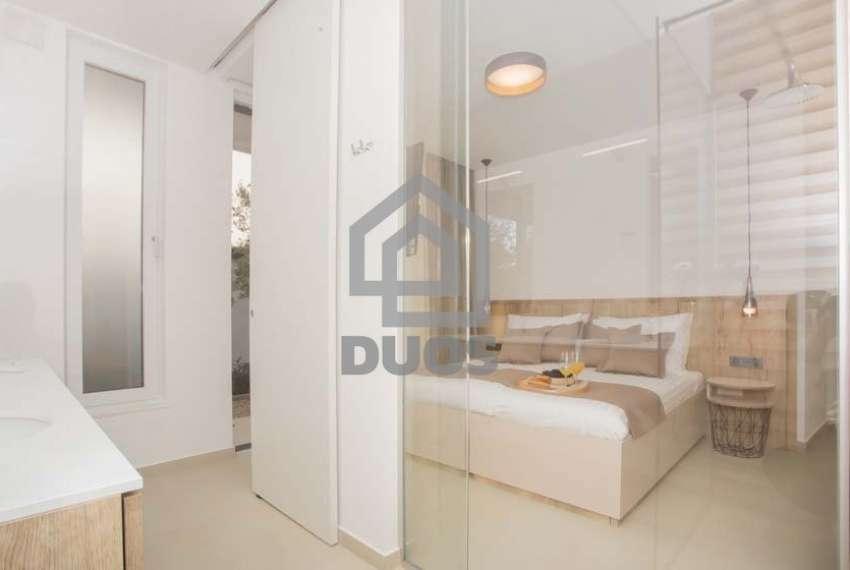 Žaborić - apartman u novoj luksuznoj vili blizu mora 3