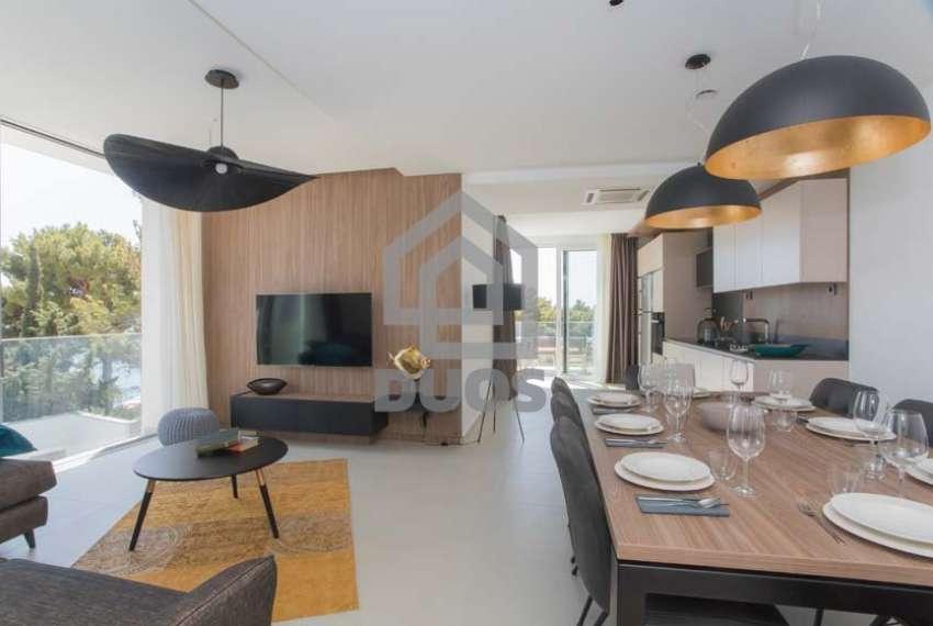 Žaborić - apartman u novoj luksuznoj vili blizu mora 9