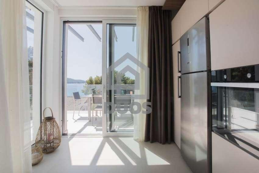 Žaborić - apartman u novoj luksuznoj vili blizu mora 10