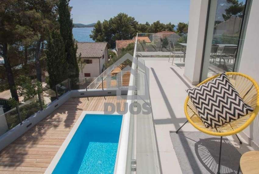 Žaborić - apartman u novoj luksuznoj vili blizu mora 12