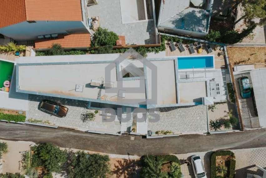 Žaborić - apartman u novoj luksuznoj vili blizu mora 20