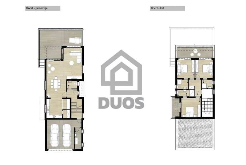 Luksuzna vila - Murter- pogled na more 245 m2 30