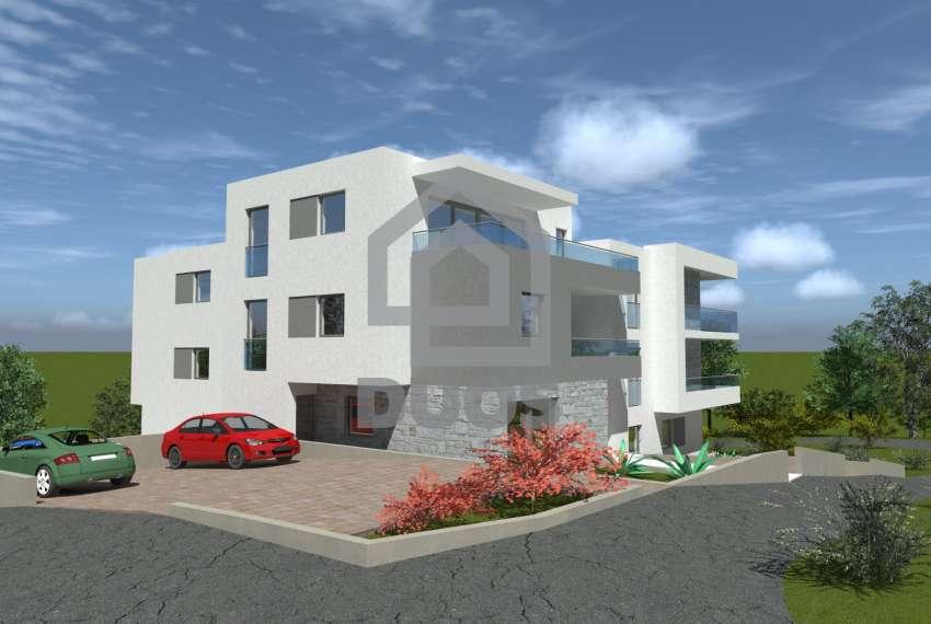 Neubau - Zaboric - Erdgeschoss - 66m2- Parkplatz - Bürofläche 6