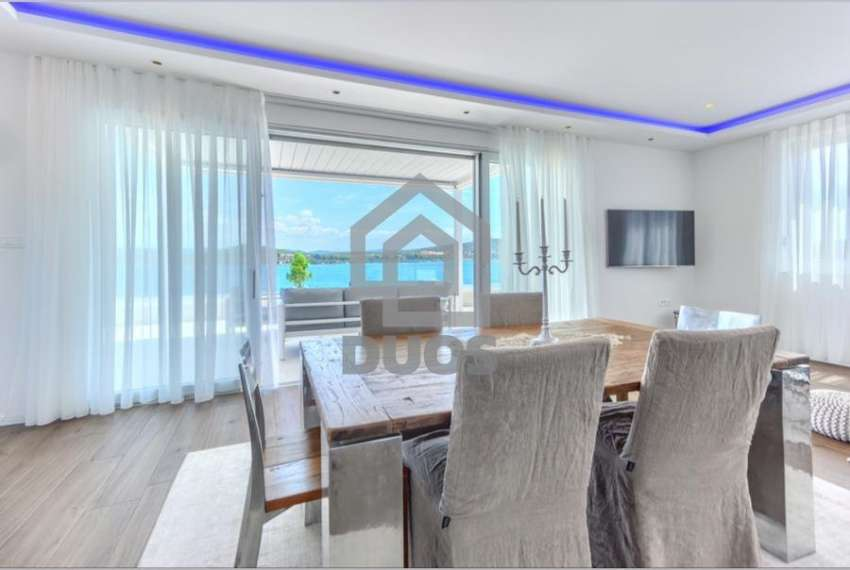 Luxury penthouse by the sea - parking - TOP REAL ESTATE 5