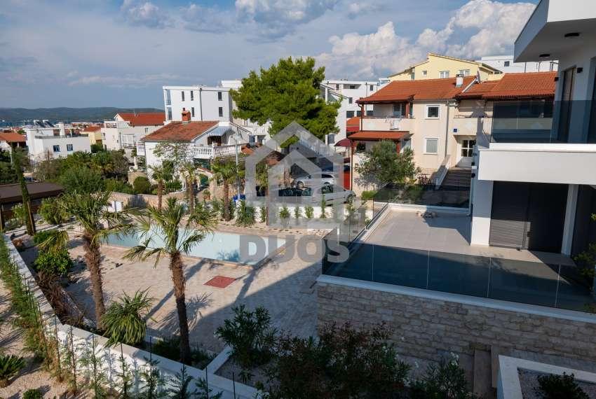 Luksuzna vila - Murter- pogled na more 245 m2 2