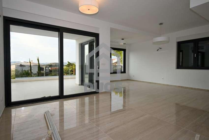 Luksuzna vila - Murter- pogled na more 245 m2 14