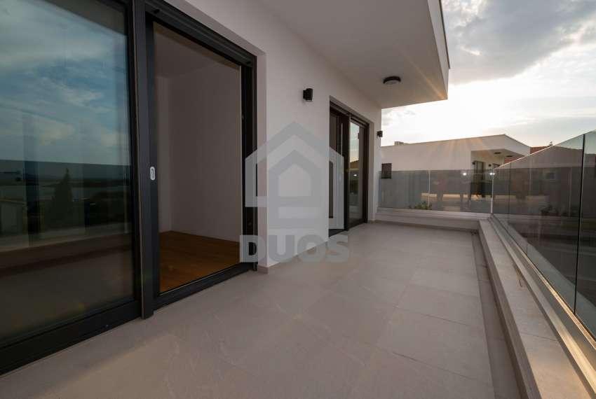 Luksuzna vila - Murter- pogled na more 245 m2 24