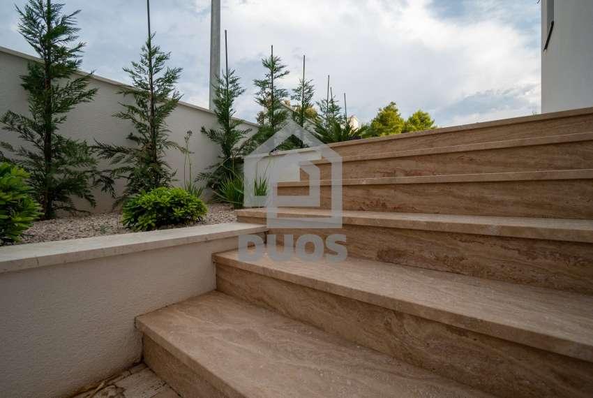 Luksuzna vila - Murter- pogled na more 245 m2 28