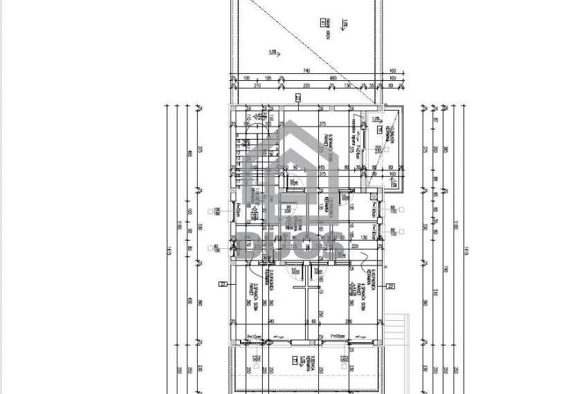 Luksuzna vila - Murter- pogled na more 245 m2 33