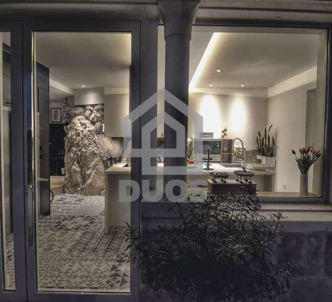 Schöne Villa in Primosten mit Meerblick - Privatsphäre garantiert