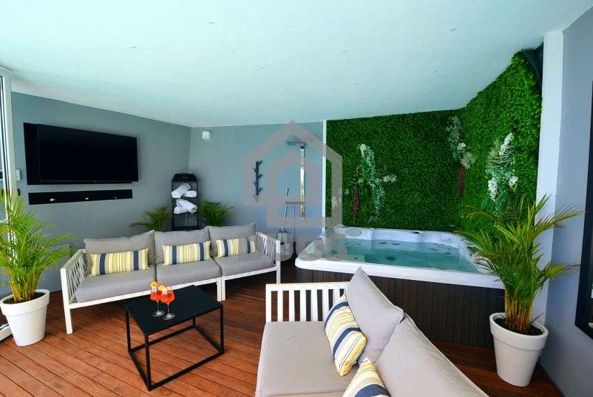 Beautiful villa in Primosten with sea view - privacy guaranteed 6