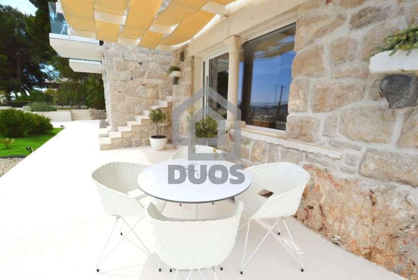 Beautiful villa in Primosten with sea view - privacy guaranteed 9
