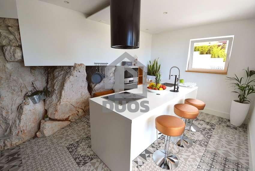 Beautiful villa in Primosten with sea view - privacy guaranteed 10