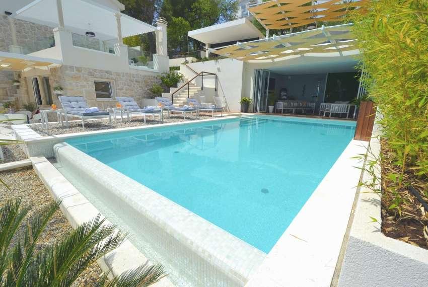 Beautiful villa in Primosten with sea view - privacy guaranteed 2