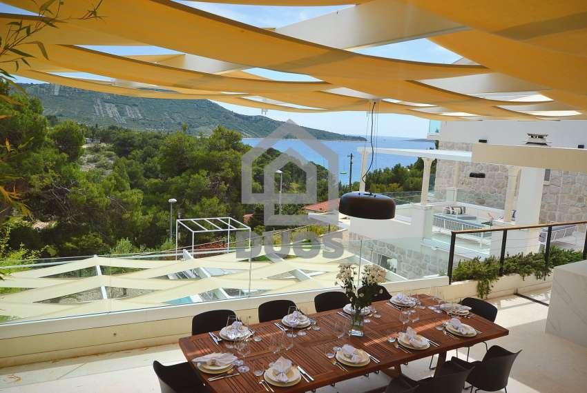 Beautiful villa in Primosten with sea view - privacy guaranteed 17
