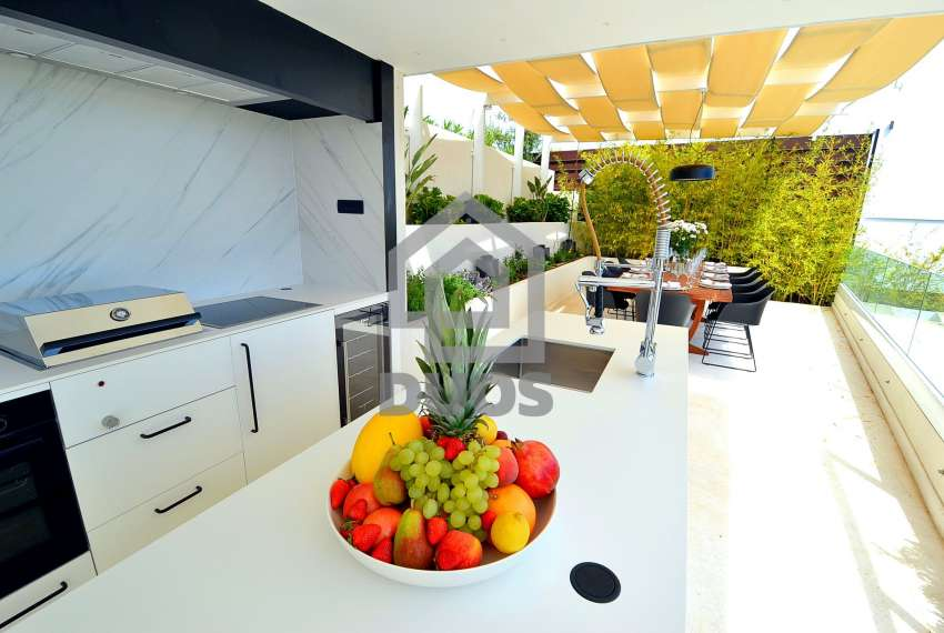 Beautiful villa in Primosten with sea view - privacy guaranteed 19