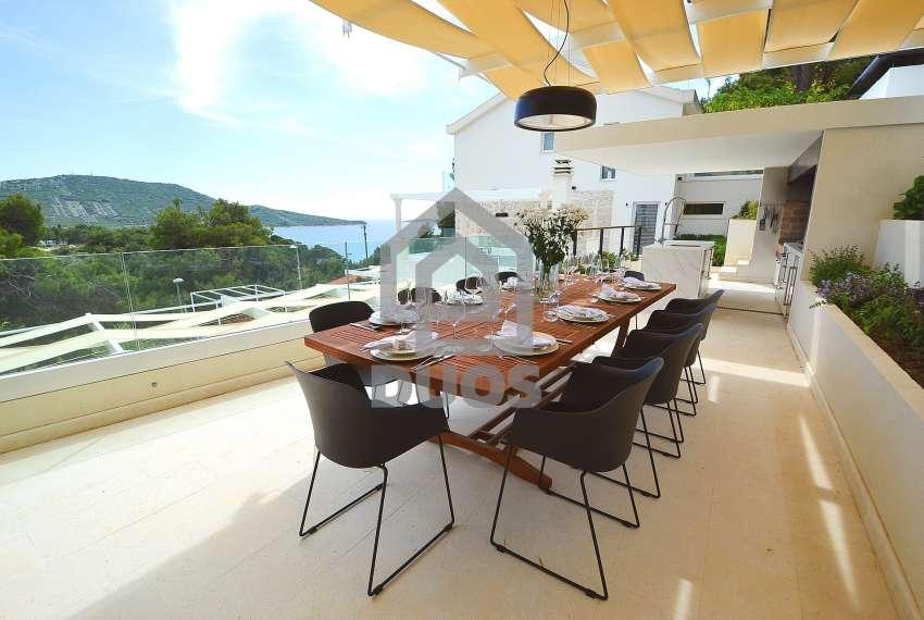 Beautiful villa in Primosten with sea view - privacy guaranteed 20