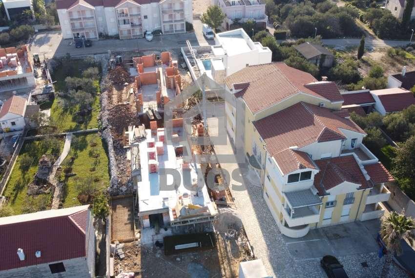 NOVOGRADNJA - penthaus- pogled panorama na more - 3 spavaće sobe - Murter 10