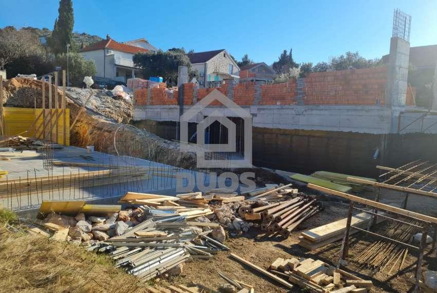 Novogradnja - stan s tri spavaće sobe - blizina plaže - Murter 16