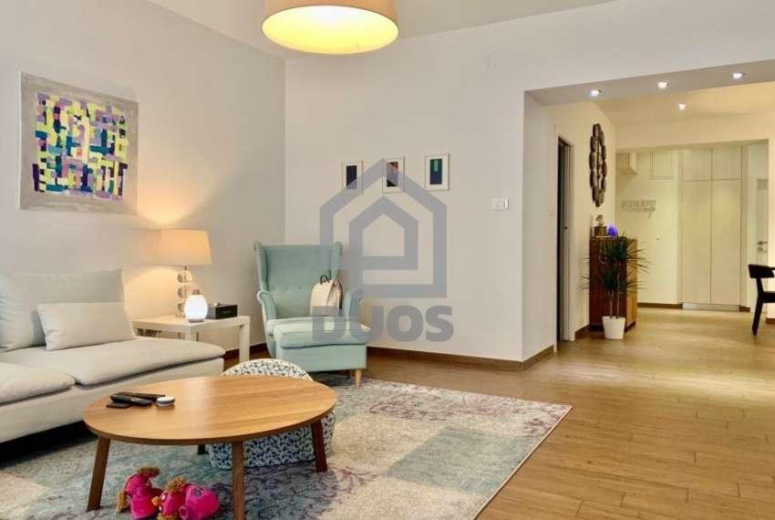 Renoviran atraktivan stan u centru Zagreba - 2SS - kompletno uređen 4