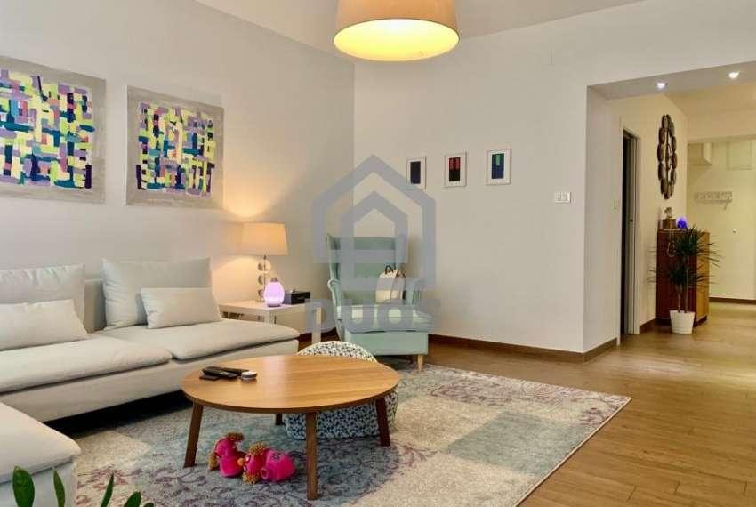 Renoviran atraktivan stan u centru Zagreba - 2SS - kompletno uređen 1