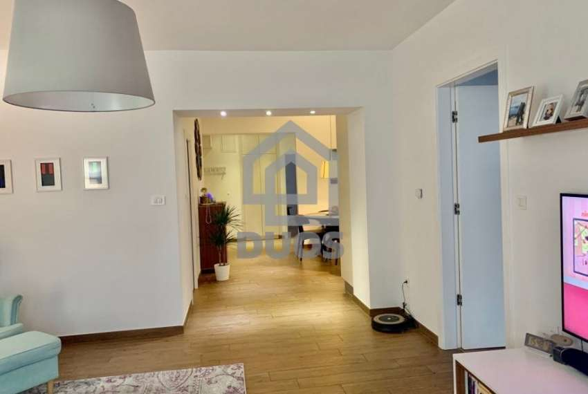 Renoviran atraktivan stan u centru Zagreba - 2SS - kompletno uređen 7
