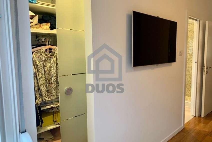 Renoviran atraktivan stan u centru Zagreba - 2SS - kompletno uređen 10