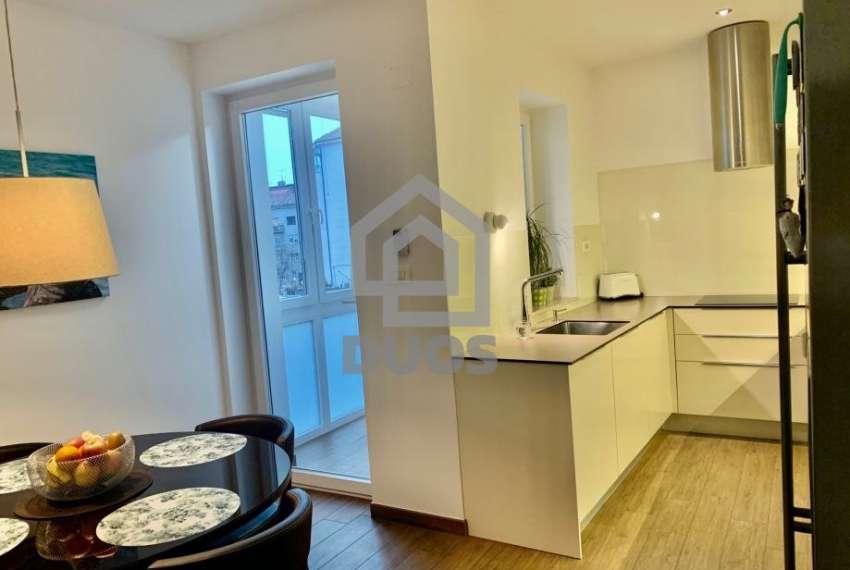 Renoviran atraktivan stan u centru Zagreba - 2SS - kompletno uređen 12