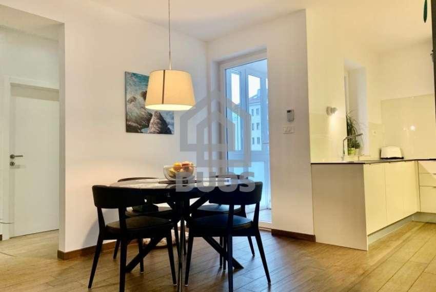 Renoviran atraktivan stan u centru Zagreba - 2SS - kompletno uređen 15