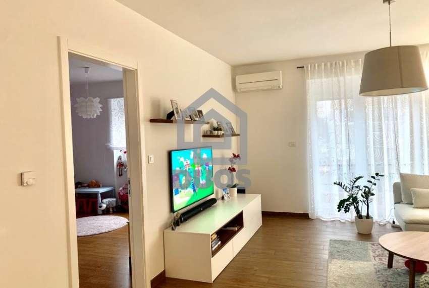 Renoviran atraktivan stan u centru Zagreba - 2SS - kompletno uređen 20