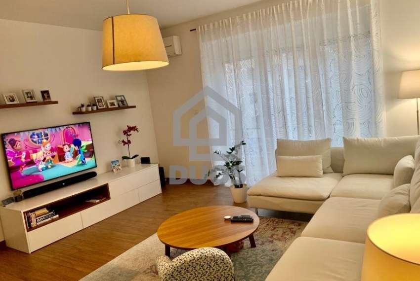 Renoviran atraktivan stan u centru Zagreba - 2SS - kompletno uređen 21