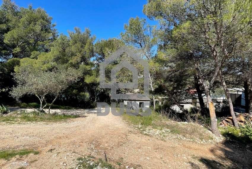 Građevinsko zemljište - turističke namjene na plaži Slanica, Murter- pogodno za mobilne kučice 6