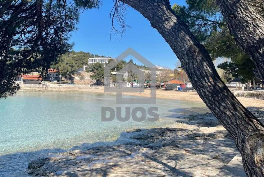 Građevinsko zemljište - turističke namjene na plaži Slanica, Murter- pogodno za mobilne kučice 10