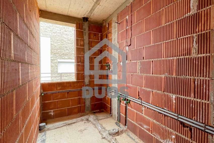 Novogradnja - Murter - dvije spavaće - pogled - parking - 1.kat 7