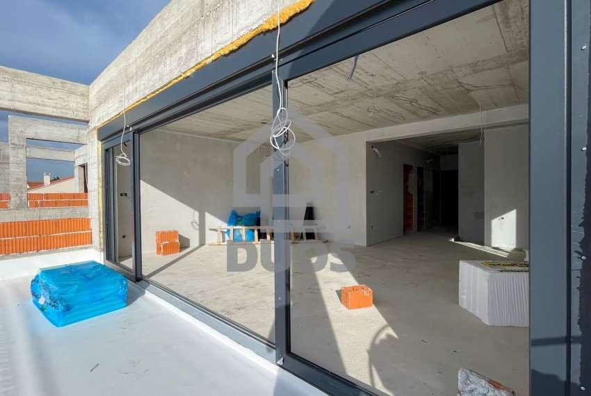 Novogradnja - stan s tri spavaće sobe - blizina plaže - Murter 6