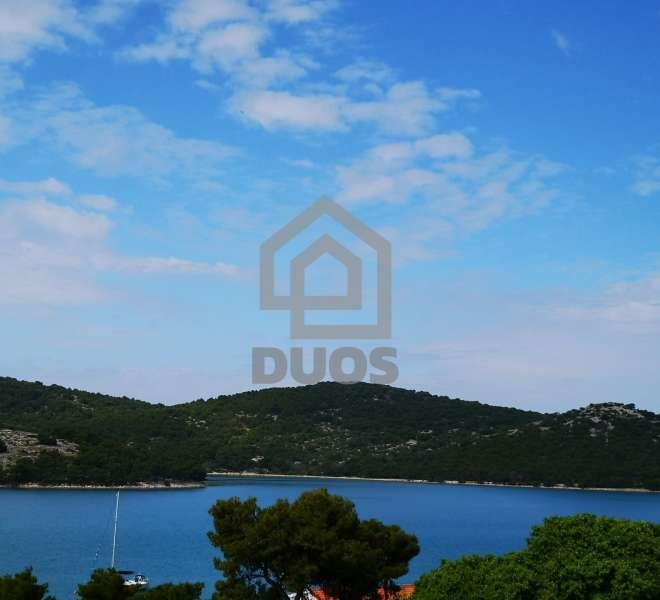 Obiteljska kuća u Tisnome s pogledom na more 168m2