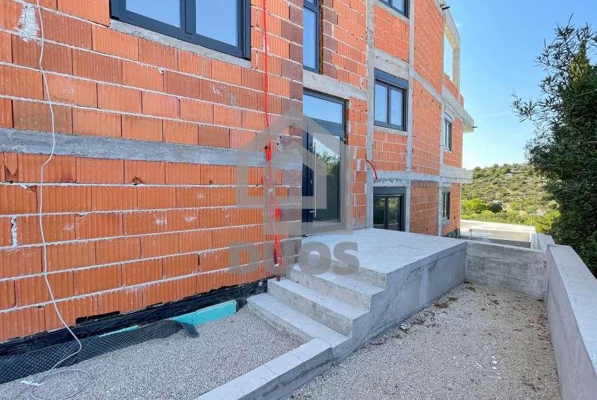Neubau - Apartment mit drei Schlafzimmern - in Strandnähe - Murter 3