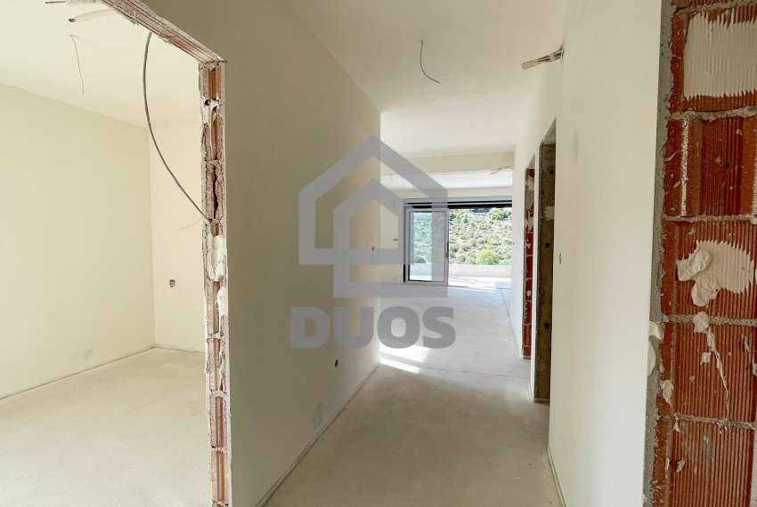 Novogradnja - stan s tri spavaće sobe - blizina plaže - Murter 22